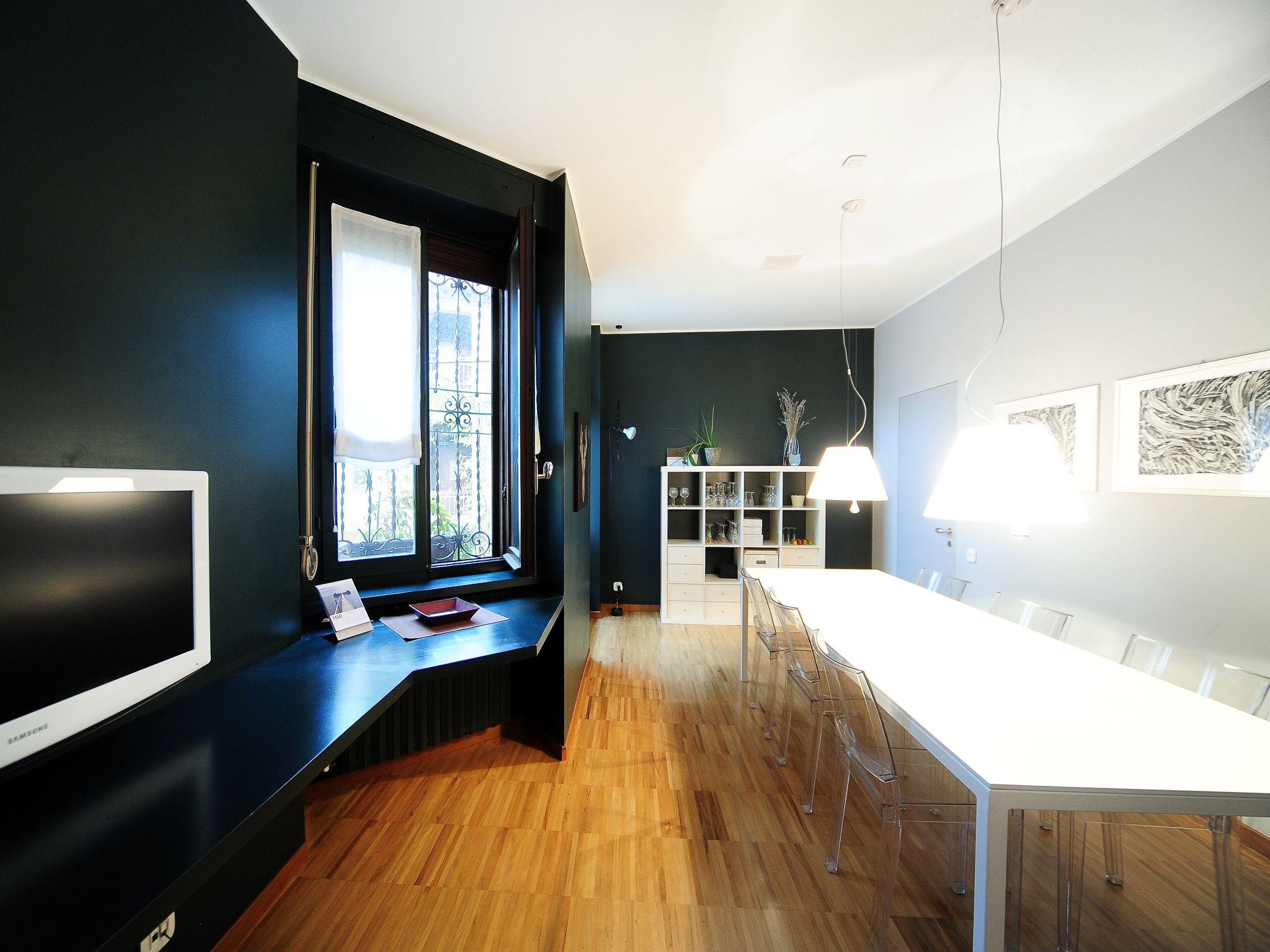 Urban District Apartments - Milan Isola Exclusive (1BR)