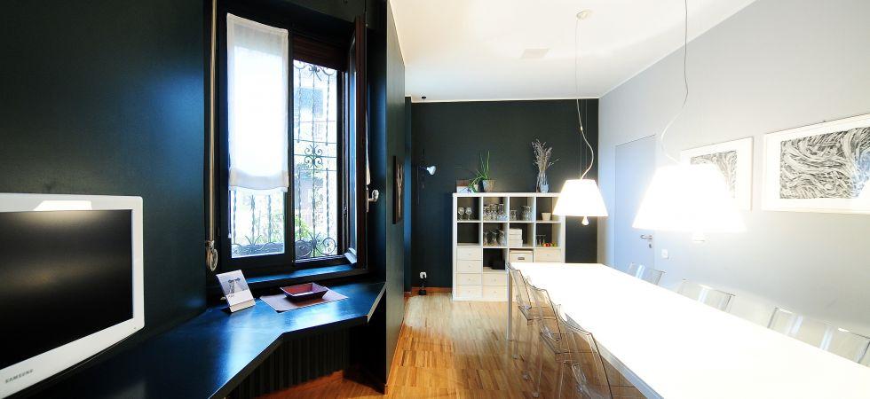 9457) Urban District Apartments - Downtown Isola Milan, Milano