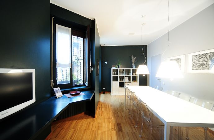 9457) Urban District Apartments - Downtown Isola Milan, Milano