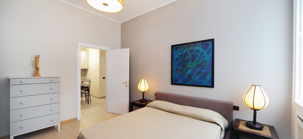 9492) Urban District Apartments - Milan Old Town Central (2 BR), Milano