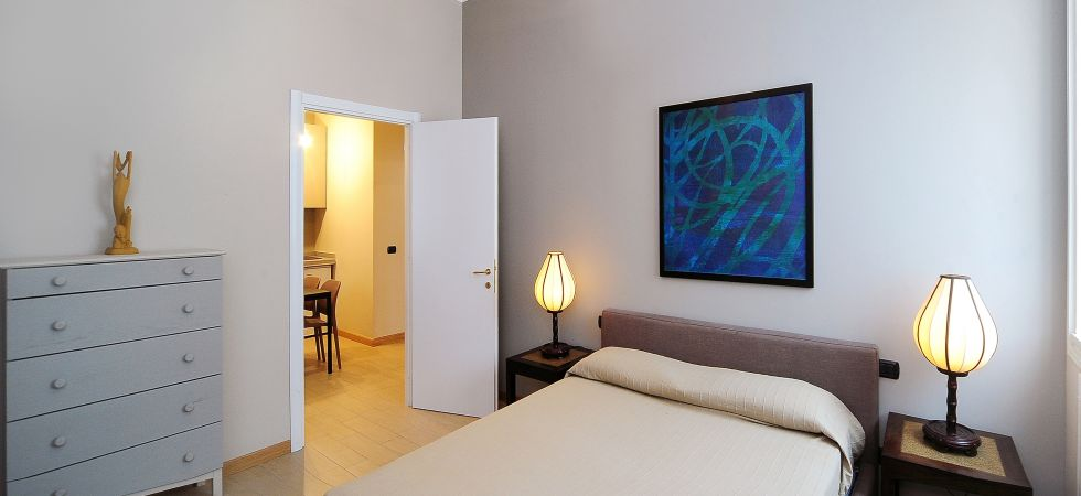 9493) Urban District Apartments - Milan Old Town Central (2 BR), Milano