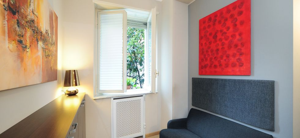 9503) Urban District Apartments - Milan Old Town Central (2 BR), Milano