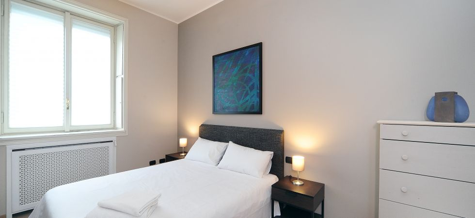 9506) Urban District Apartments - Milan Old Town Central (2 BR), Milano