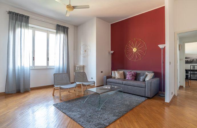 14561) Urban District Apartments - Milan Downtown Gulli (1BR), Milano