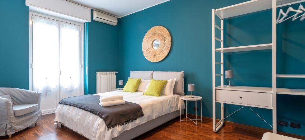 15066) Urban District Apartments - Milan Downtown City Life Portello 1, Milano