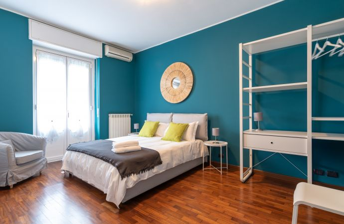 15066) Urban District Apartments - Milan Downtown City Life Portello 1, Milano