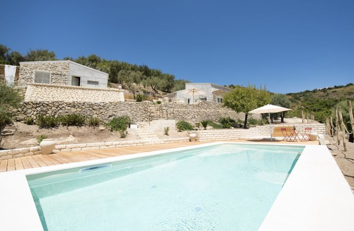 15058) Azalo Country Homes - Il Melograno, Noto