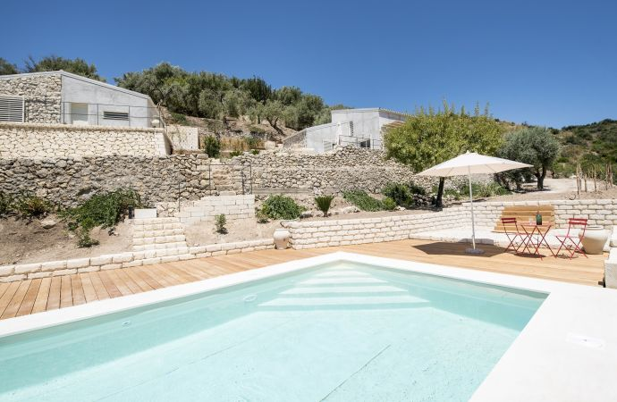 15035) Azalo Country Homes - Ulivo, Noto