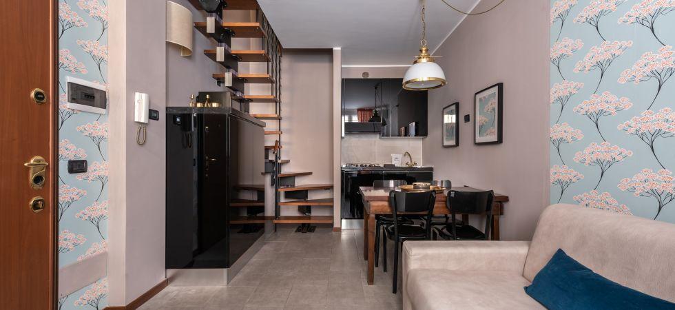 15138) Urban District Apartments - Milan Downtown Nolo (1BR), Milano