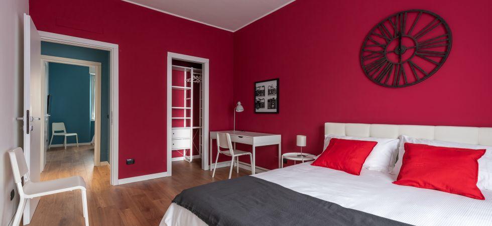 15093) Urban District Apartments - Milan Downtown City Life Portello 2, Milano