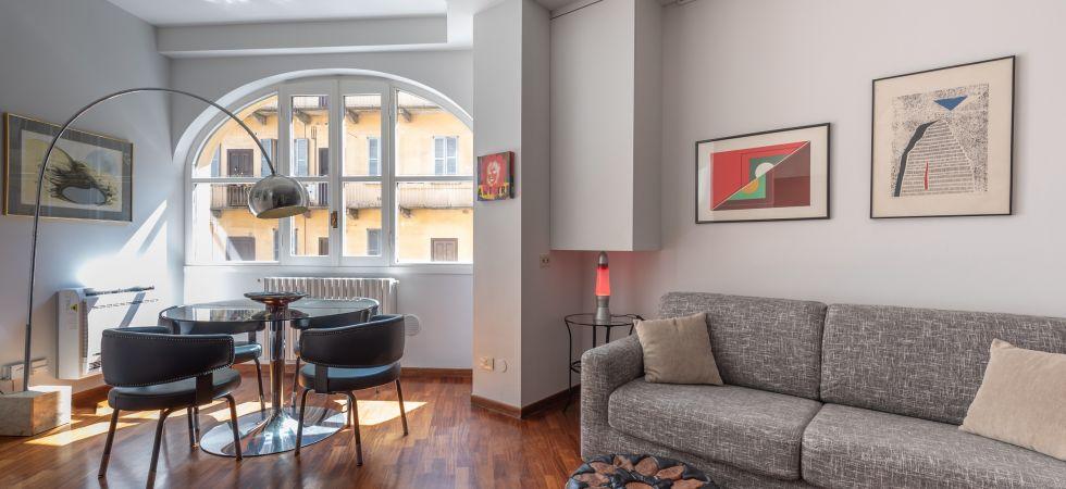 15181) Urban District Apartments - Milan Downtown Nolo Buenos Aires (1BR), Milano