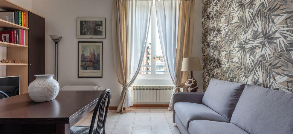 15324) Urban District Apartments - Milan Downtown Torelli (1BR), Milano