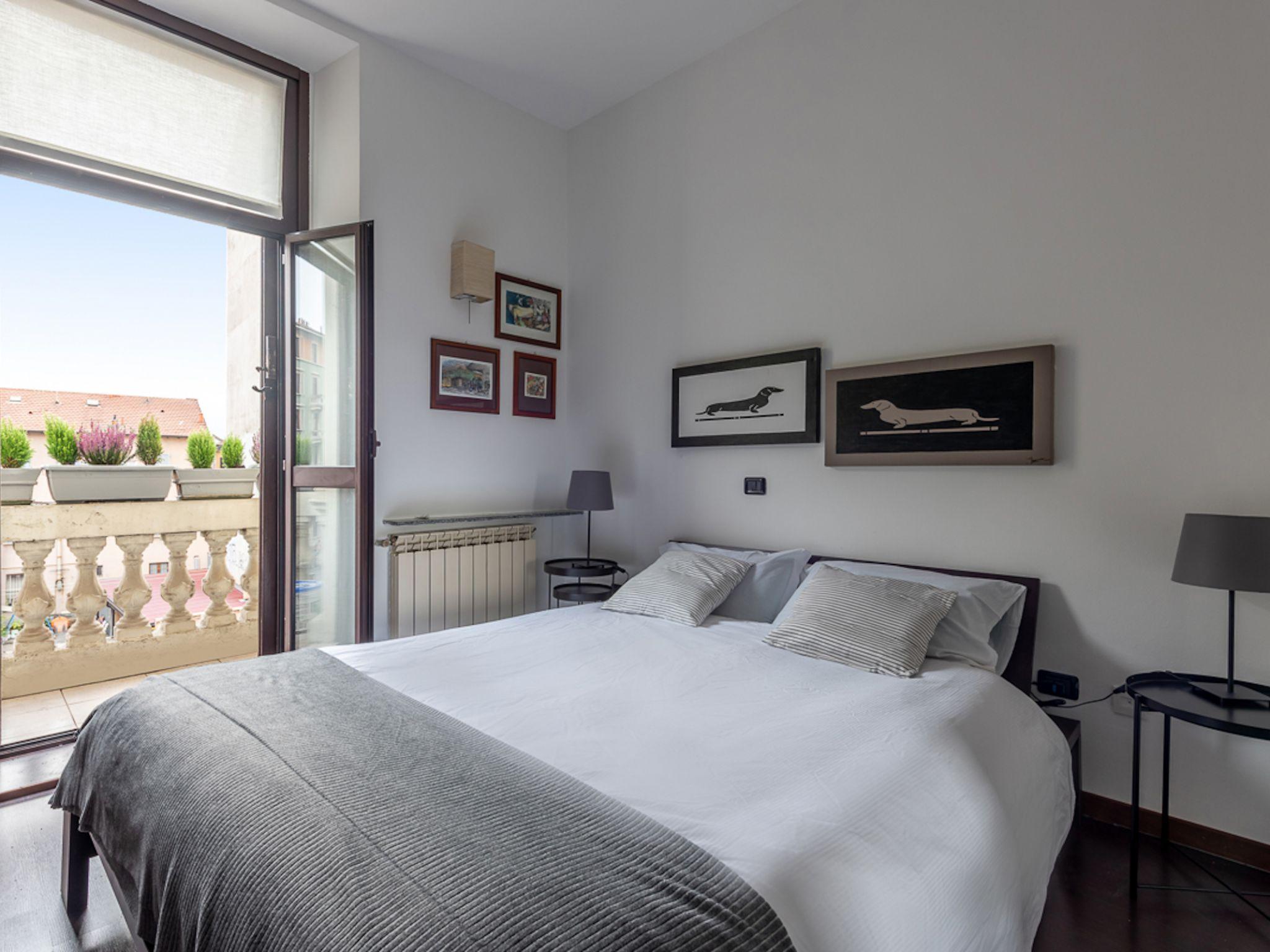 Urban District Apartments - Milan Lancetti Style (1BR)
