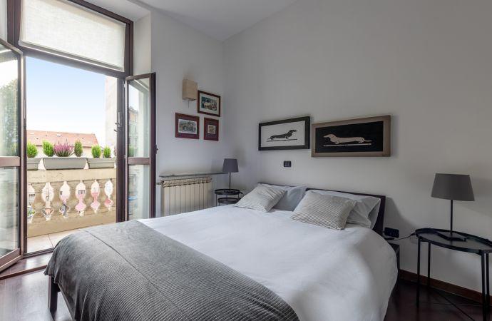 15431) Urban District Apartments - Milan Lancetti Exclusive (1BR) , Milano
