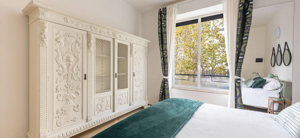 15404) Urban District Apartments - Milan City Life Exclusive (1BR) , Milano