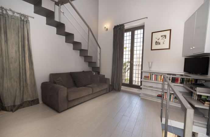 16008) Urban District Apartments - Sicily Ortigia Old Town 3, Siracusa