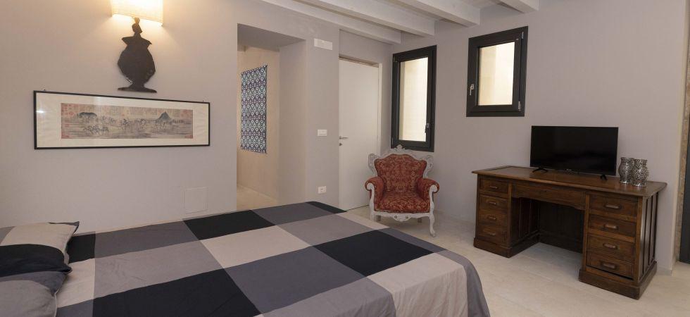 15944) Urban District Apartments - Sicily Ortigia Old Town, Siracusa