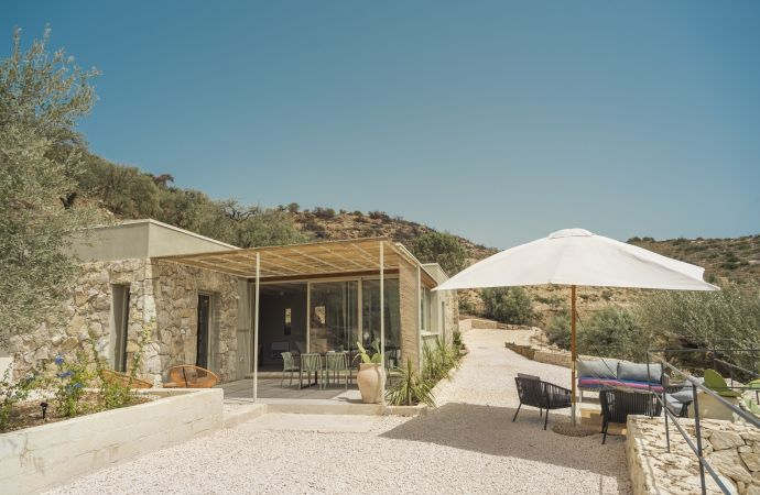 16141) Azalo Country Homes - Villa i Gelsi, Noto